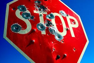 stop-gun-violence