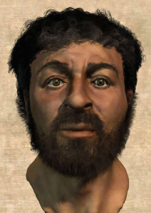 Forensic Jesus