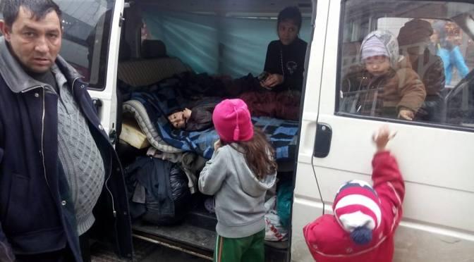 Ending Homelessness by Giving the Homeless Homes