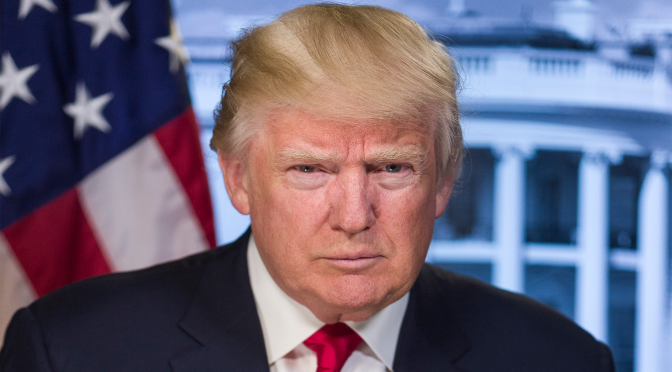 Is Trump Really the Great Man of God Charismatics Prophesy About?