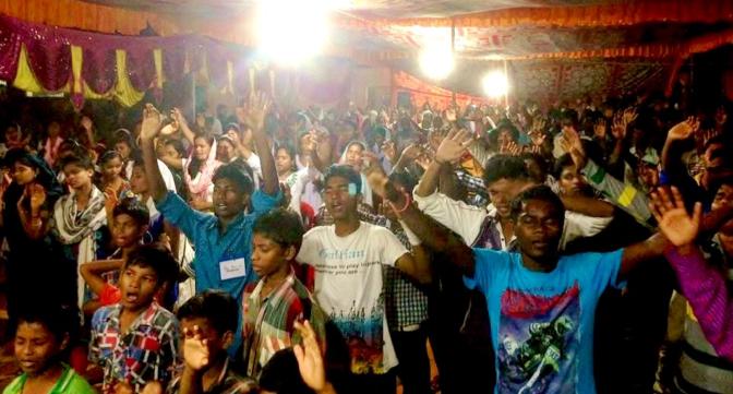 Why Most Pentecostals Around the World are Progressive