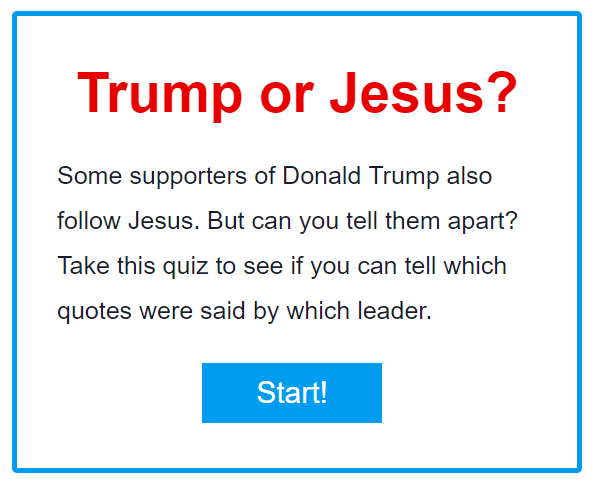 trump-or-jesus