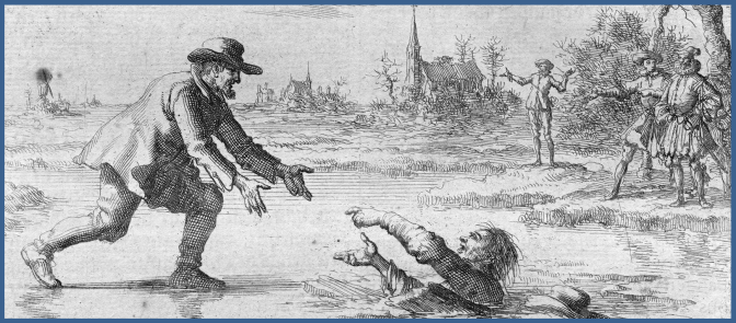 Anabaptism as a Charismatic Movement