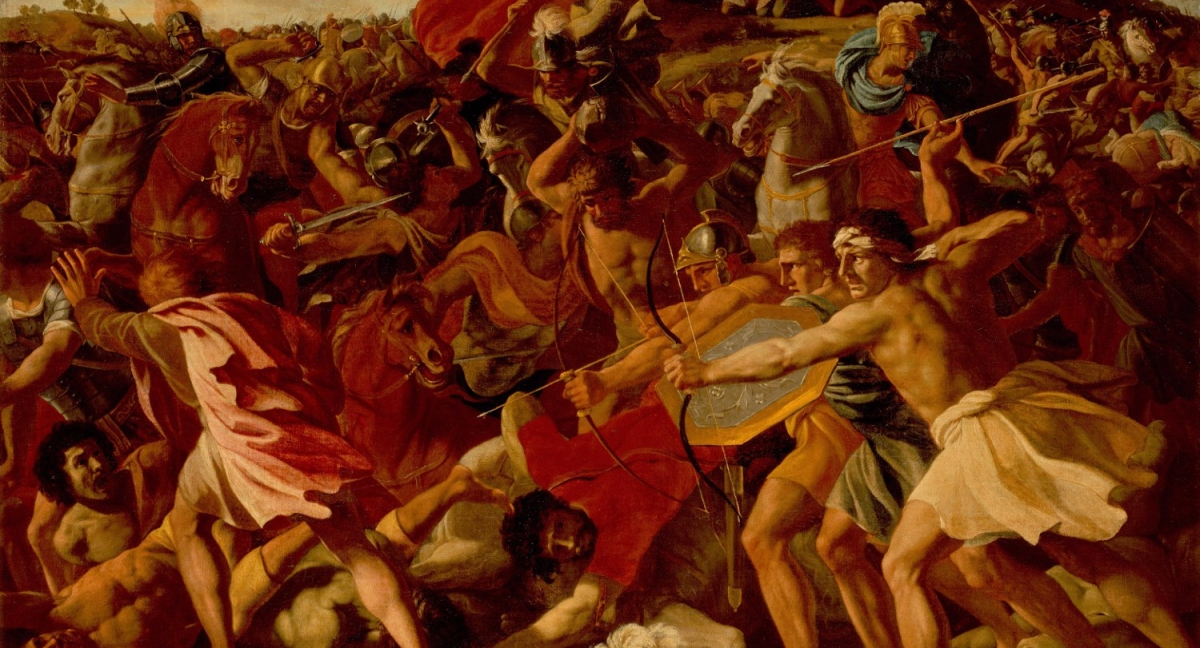 No, the Bible Doesn't Claim that the Israelites Killed All the Canaanites