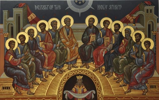 Community of Goods: Economics According to the New Testament