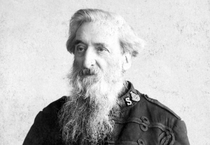 'The Cry of Slaughtered Millions': William and Catherine Booth's AggressiveChristianity