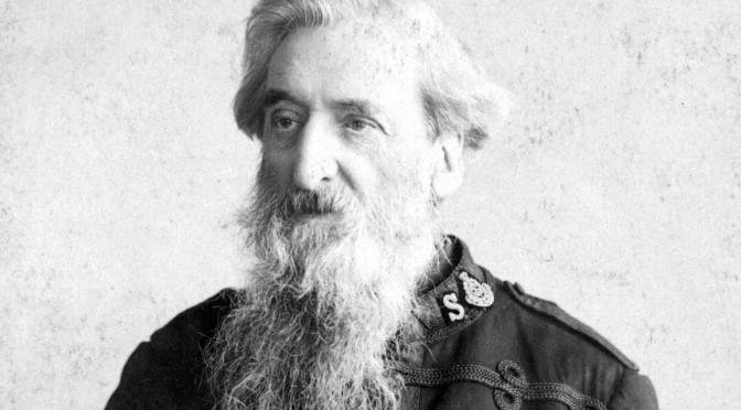 'The Cry of Slaughtered Millions': William and Catherine Booth's Aggressive Christianity