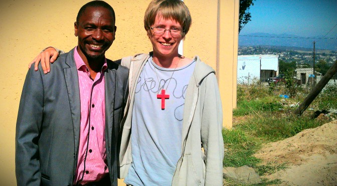 Raising the Dead and Helping the Poor: The Life of Surprise Sithole