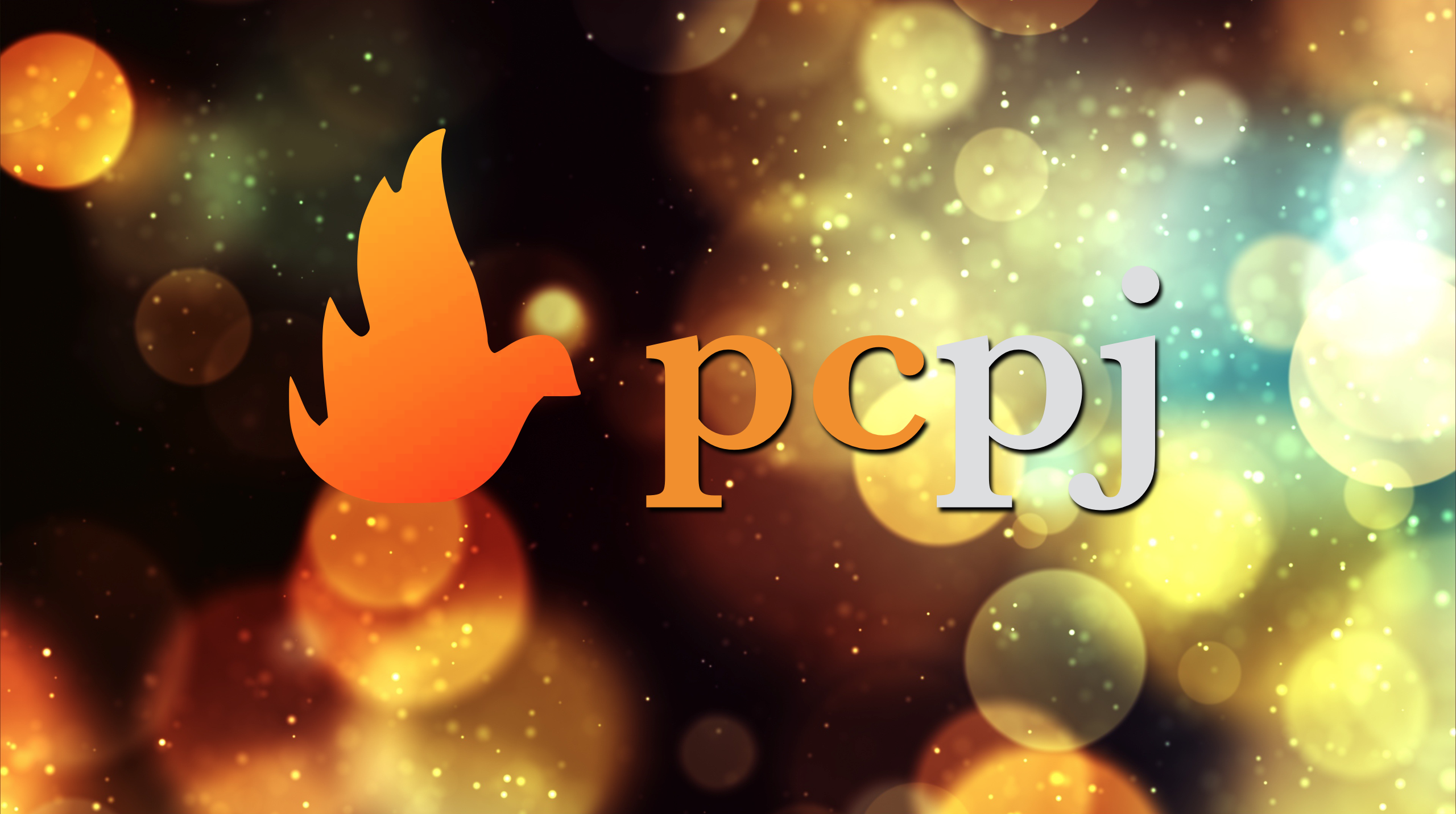 Become a PCPJ Member!