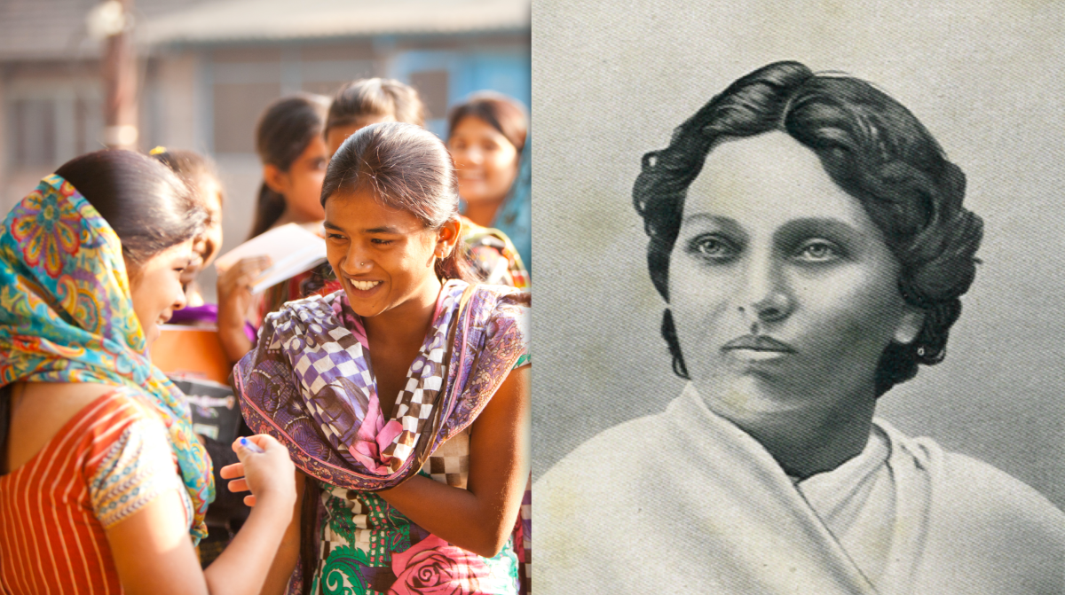 The Indian Women's Rights Activist Who Became a Pentecostal Before Azusa