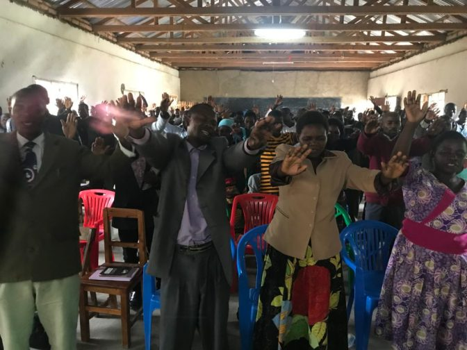 Challenging Prosperity Theology and Legalism in Africa