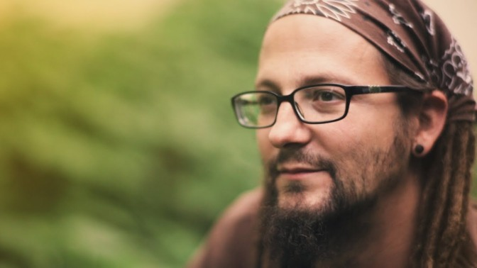 Shane Claiborne: Trump is the Result of American Idolatry