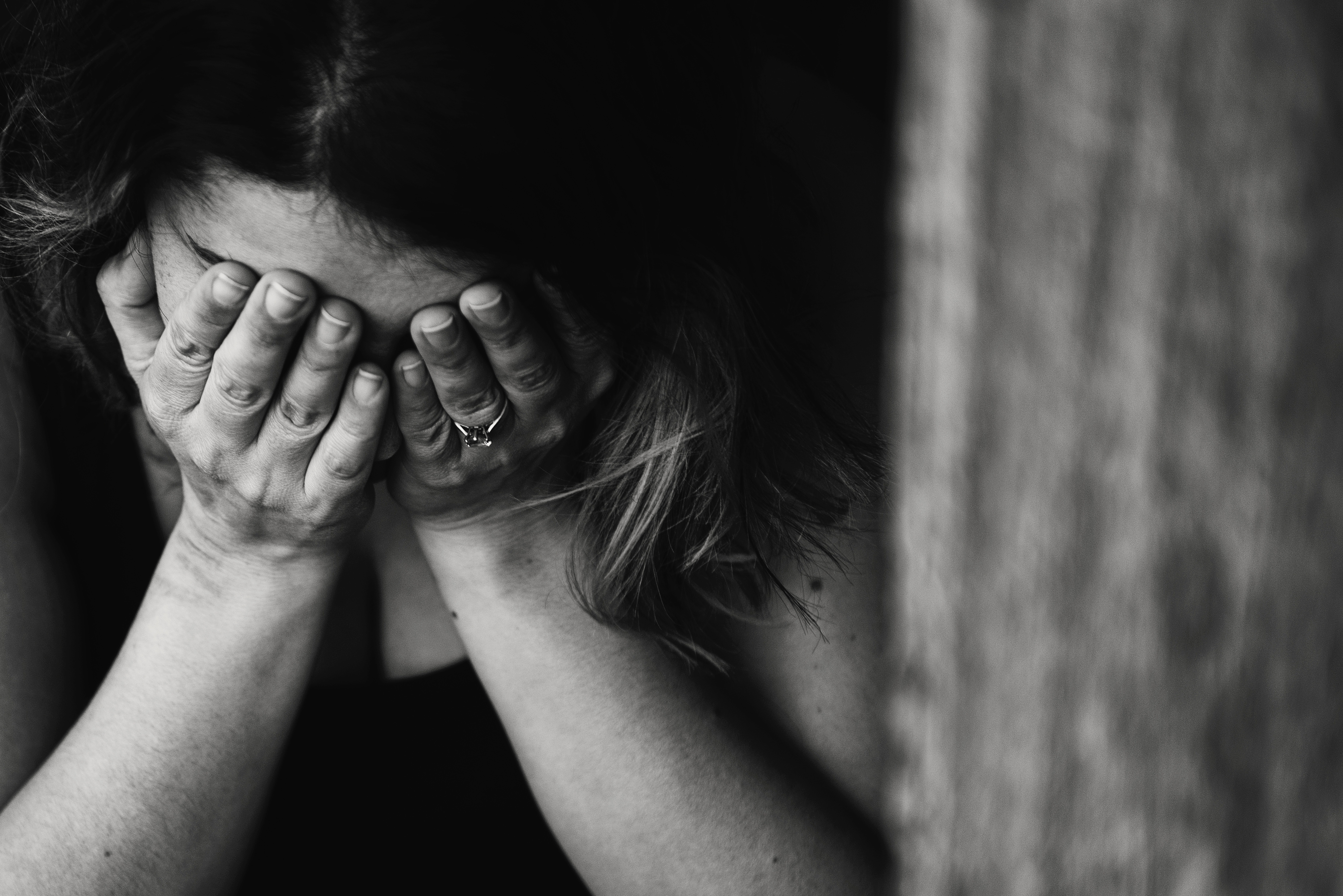 Rape, Assault, Abuse and the Fall