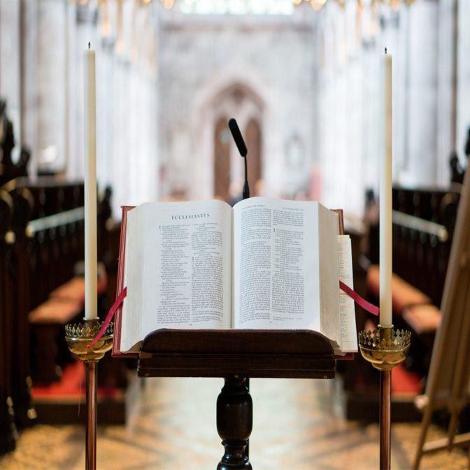 Should Women Be Pastors?  A Brief Biblical Defense