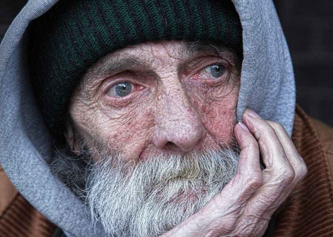 Jesus was Homeless: A Kingdom Approach to Anti-Homeless Legislation
