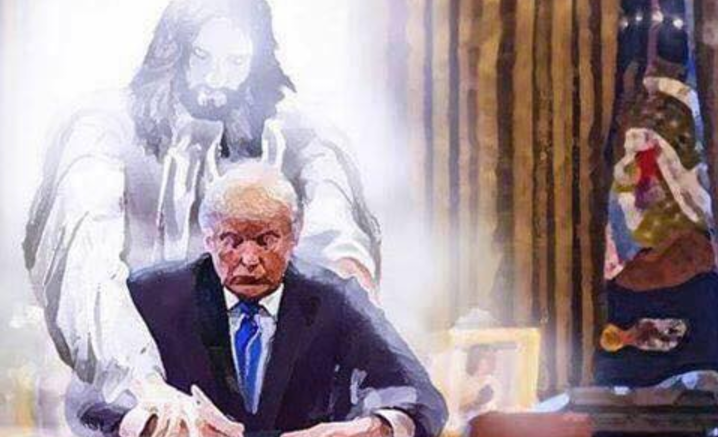 donald-trump-jesus-christ