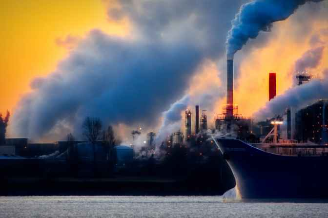Why Should Pentecostals Care about Climate Change?