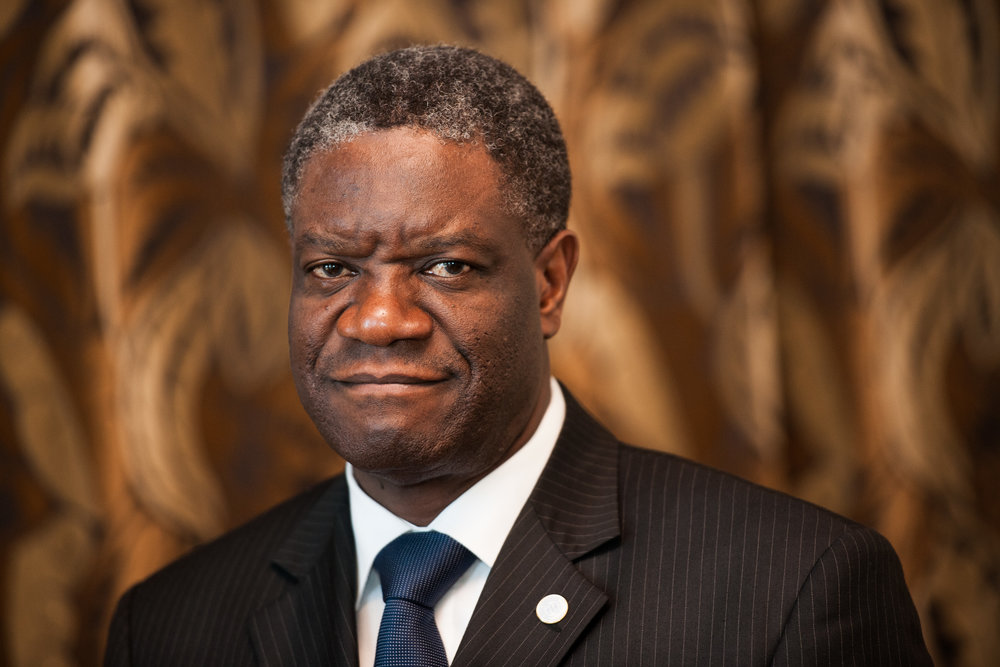 The Prophetic Foresight of Denis Mukwege