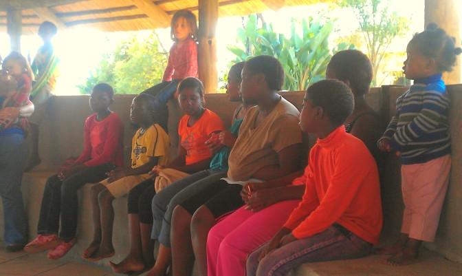 Overcoming Racial Prejudice: the Loving Labours of African Pentecostal Pioneer Elias Letwaba