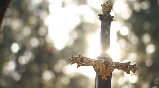 Why Did Jesus Say He Came to Bring a Sword?