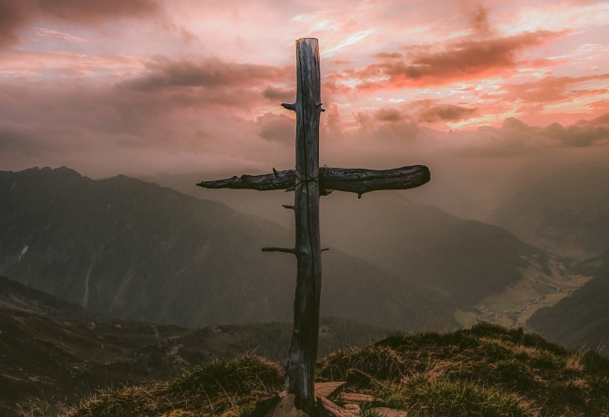 Why the Cross Changes Everything