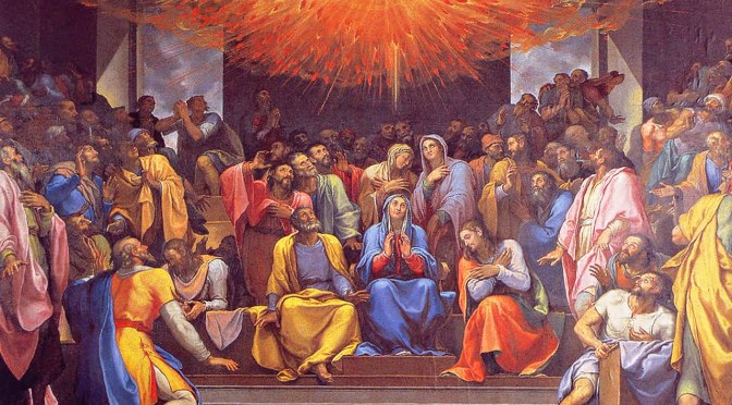 The International Miracle of Pentecost