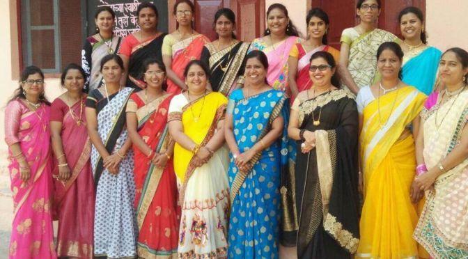The Forgotten Origin of Pentecostalism Among Women in India