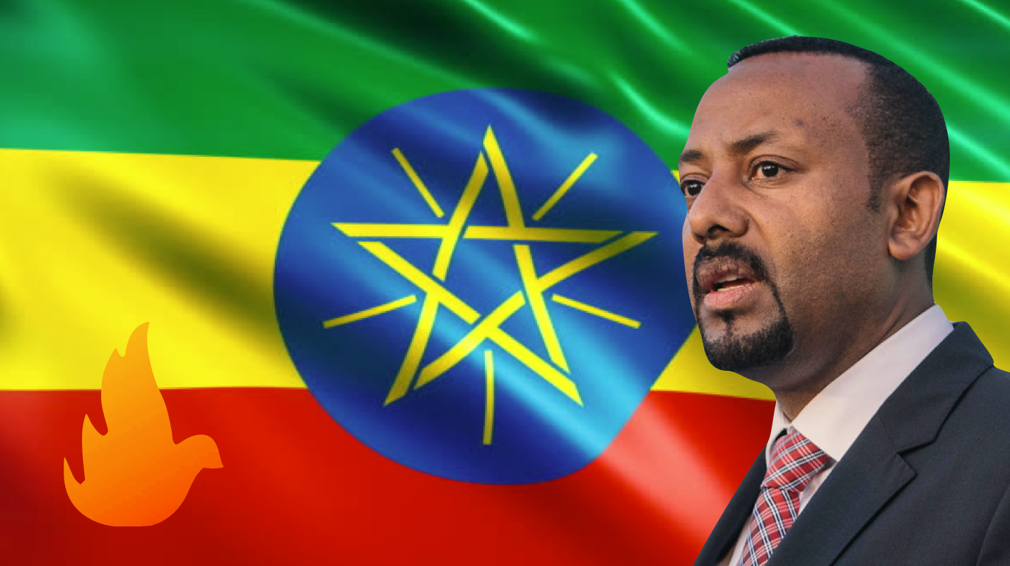 The Pentecostal Faith of Abiy Ahmed