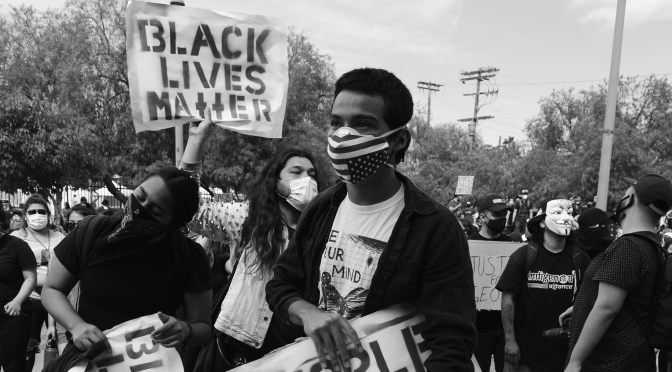 Six Ways Christians Should Respond to the #BlackLivesMatter Protests