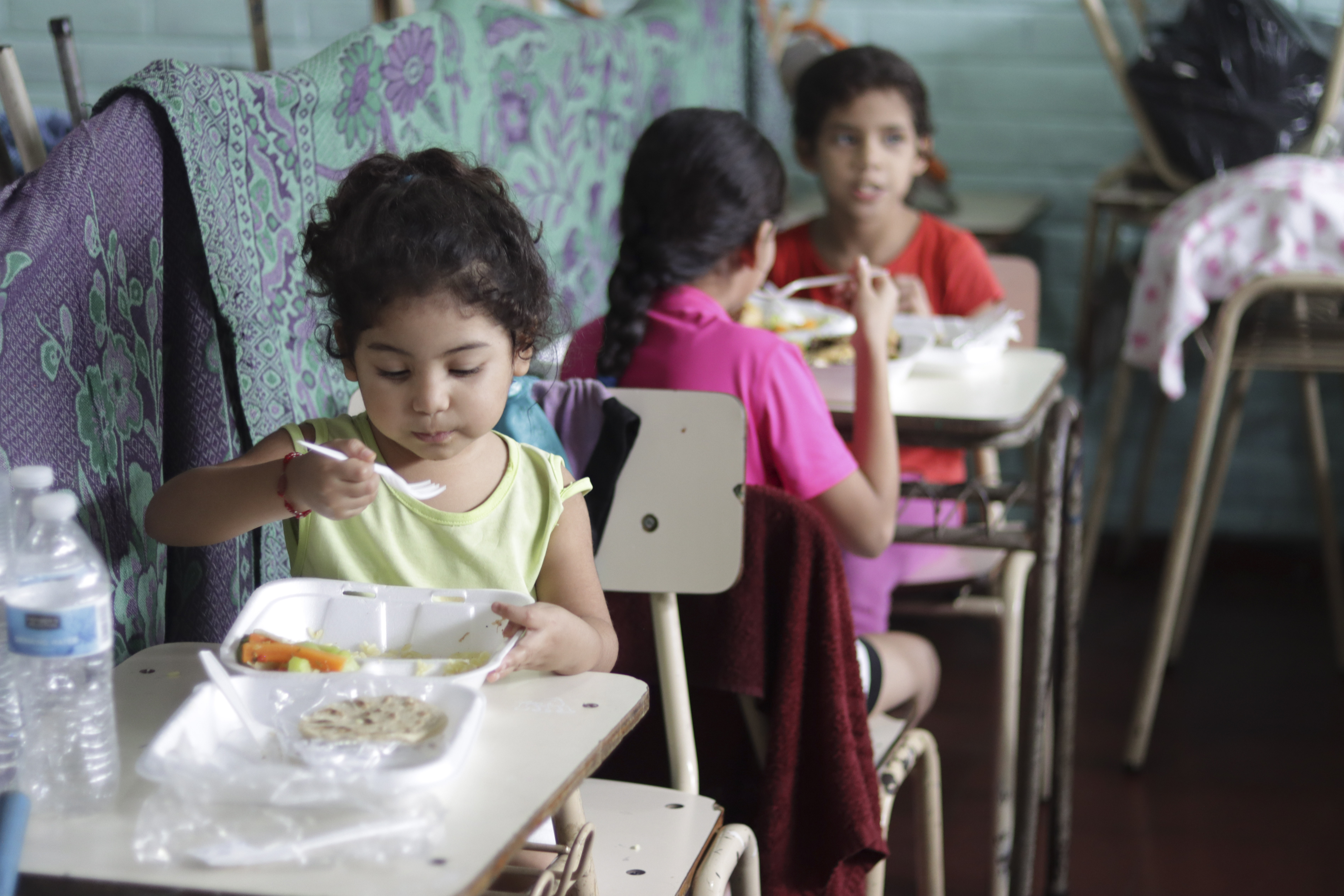 6,000 Children Die of Hunger Caused by Corona – Every Day