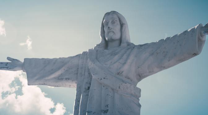 How Jesus Challenged Nationalism