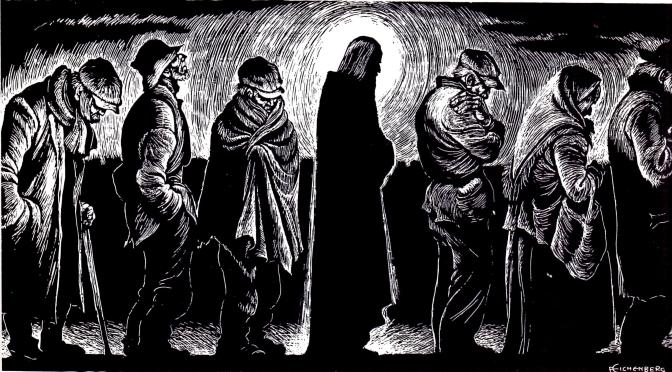 The Gospel is a Social Gospel
